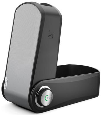 Klipsch GiG Portatif Müzik Sistemi - Siyah