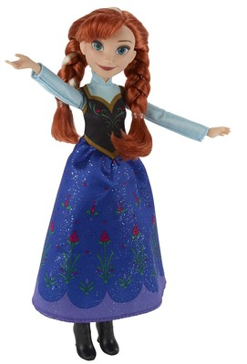 Disney Frozen Disney Frozen Anna B5163