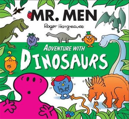 Mr Men Adventure: Dınosaurs