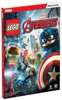 Lego Marvel's Avengers Standard Edition