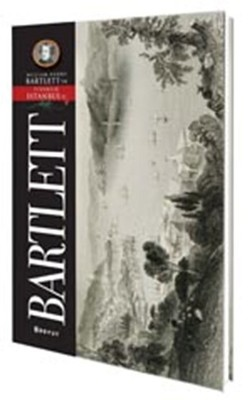 William Henry Bartlett - İstanbul Pitoresk