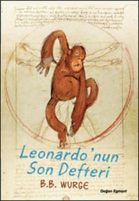 Leonardo'nun Son Defteri