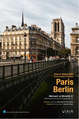 Kıtanın Başkentleri - Continental Capitals Paris Berlin