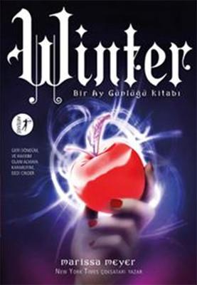 Winter - Bir Ay Günlüğü Kitabı