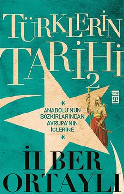 Türklerin Tarihi 2 - İmzalı