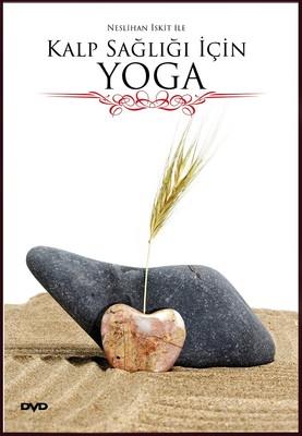 Kalp Sagligi Için Yoga