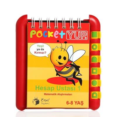 PocketYUP Hesap Ustasi-1