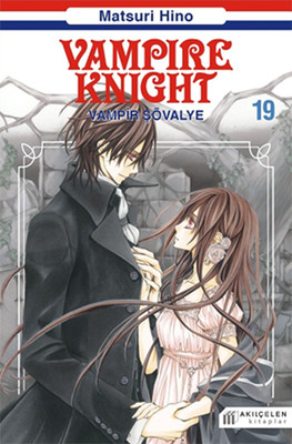 Vampir Şövalye 19
