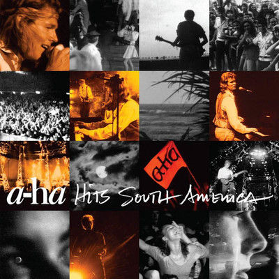 Hits South America