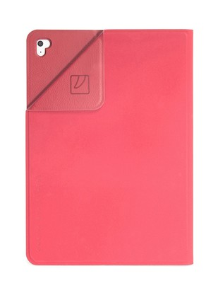 "Tucano iPad Pro 9.7""/ iPad Air 2,Angolo Portfolio, Red TC.IPD7AN.R"
