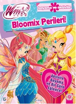 Winx Club - Bloomix Perileri!