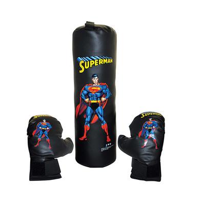 Warner Bros Superman Boks Seti 1Wbka392Gsup
