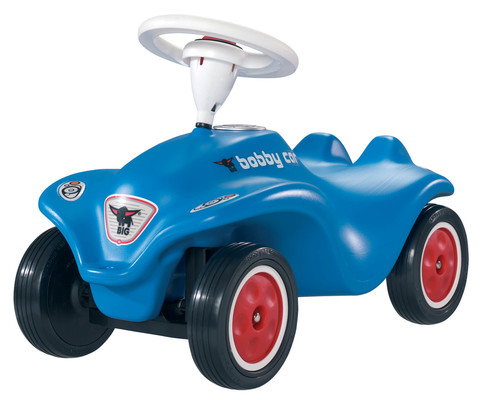 Big New Bobby Car Mavi 800056201
