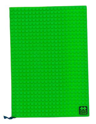 Pixie Crew A5 Defter Yeşil PXN-01-07