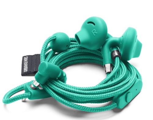 Urbanears, Sumpan, Control Talk IE Headphones, Caribbean ZD.4091250