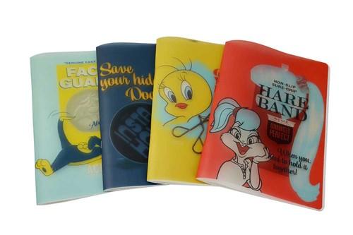 Looney Tunescampus Defter 26185 40 Yp Kareli LT6020-K