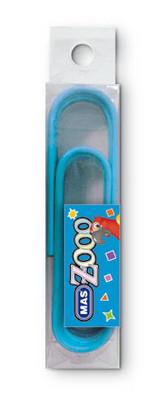 Mas Colors - Asetatta Plastik Ataş No:10 Mavi 0602