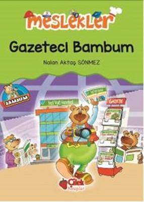 Meslekler - Gazeteci Bambum