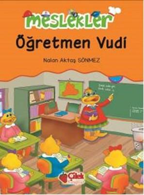 Meslekler - Öğretmen Vudi