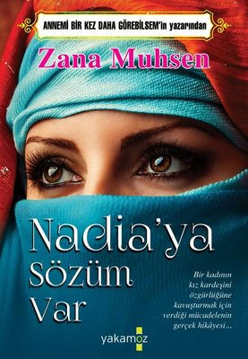 Nadia'ya Sözüm Var