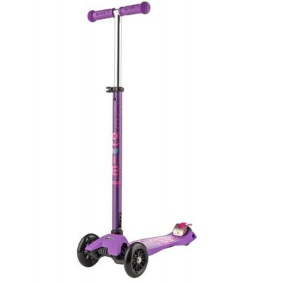 Micro Maxi Deluxe Purple Scooter (MMD025)