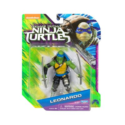 Ninja Turtles Sinema Aksiyon Fig-88000 TUV59110
