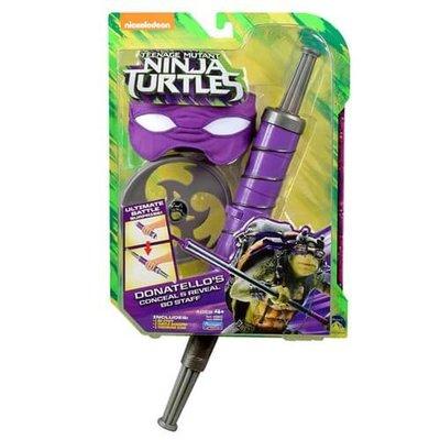 Ninja Turtles Sinema Maske Ve Aks-88800 TUV27111