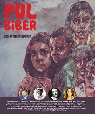 Pulbiber Dergisi Sayı 3