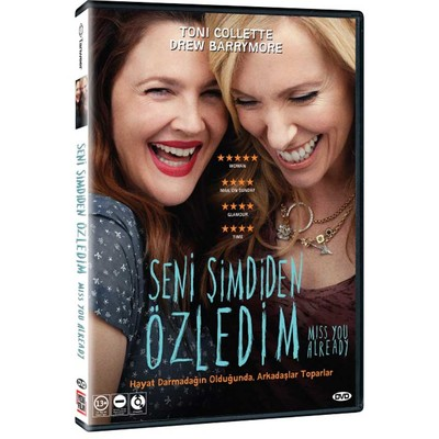 Miss You Already - Seni Simdiden Özledim