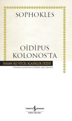 Oidipus Kolonos'ta