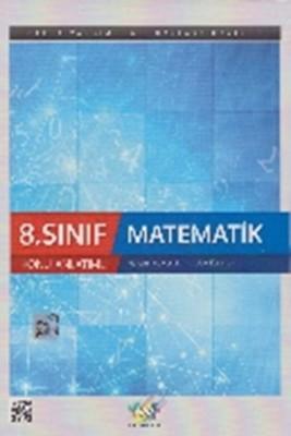 FDD 8. Sınıf Matematik Konu Anlatımlı