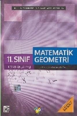 FDD 11. Sınıf Matematik-Geometri Konu Anlatımlı