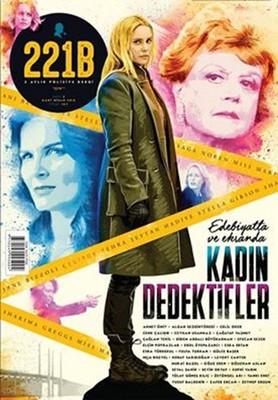 221B Dergisi Sayı 2
