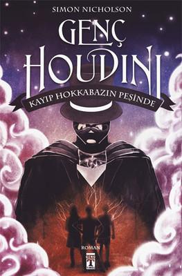 Genç Houdini - Kayıp Hokkabazın Peşinde