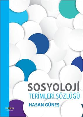 Sosyoloji Terimleri Sözlüğü