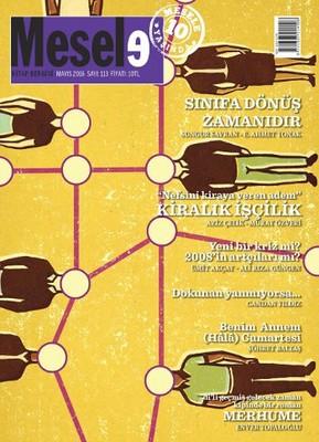 Mesele Dergisi Sayı - 113