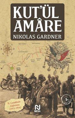 Kut'ül Amare-Mezopotamya'da Bir Sav