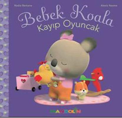 Bebek Koala - Kayıp Oyuncak