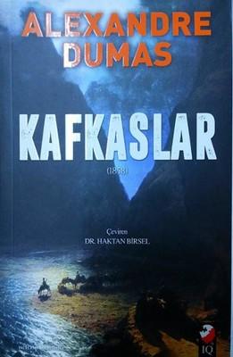 Kafkaslar - 1858