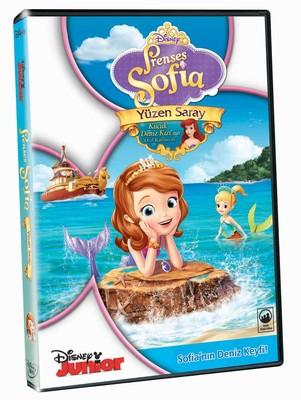 Sofia The First: The Floating Palace - Prenses Sofia: Yüzen Saray