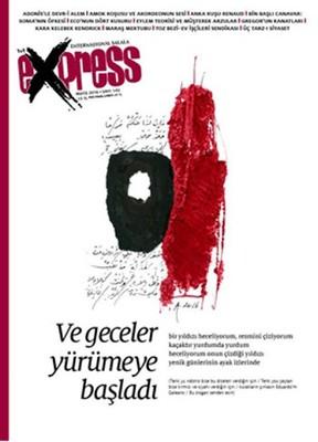 Express Dergisi Sayı 143