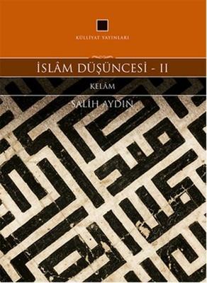 İslam Düşüncesi 2 - Kelam