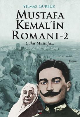 Mustafa Kemal'in Romanı 2
