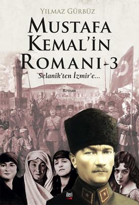 Mustafa Kemal'in Romanı 3