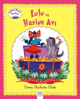 Lulu ve Hazine Avı