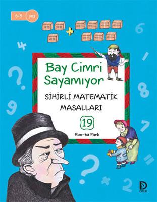 Sihirli Matematik Masalları 19 - Bay Cimri Sayamıyor