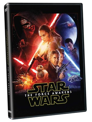 Star Wars: The Force Awakens - Star Wars: Güç Uyaniyor