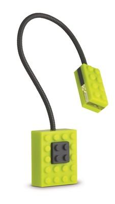 İf 35301 Block Light - Aurora (Green) Kitap Okuma Işığı