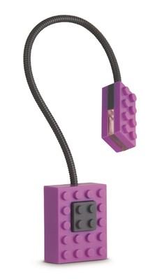 İf 35305 Block Light - Uv (Purple) Kitap Okuma Işığı