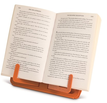 İf 35802 The Travel Book Rest Kitap Tutucu